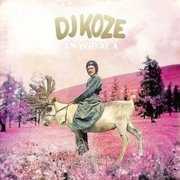 DJ Koze - AMYGDALA [VINYL]